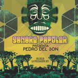 DJ SET LA PASSAGÈRE #3 (09.08.18)- Pedro Del Son by La SONORA POPULAR