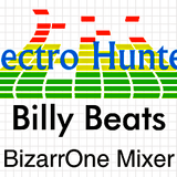 Electro Hunter by Billy Beats