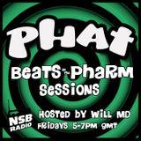 Phat Beats Sessions - NSB Radio