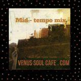 VSC mid tempo Soul & RnB classics mix