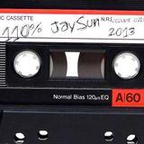 110% JaySun - Mixtape - Volume 02