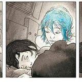 #15 Sorginen Leizea: Algunos comics de temática lésbica