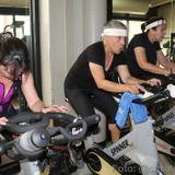 Pedaling in Caracas
