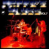 Pappo's Blues 7   Grabado en 1978