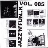 Jazz'N'Fun..K TR085 - Questa Funzione Va Usata Con Cautela - Toni Rese Dj