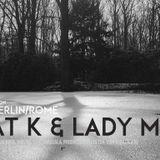 Lady Maru (Italy) guest on Blur & Dreams radio-show on DI.FM [Minimal Channel] - February 23rd 2018