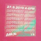 Diffrent Music x Subtle FM (September 2019)