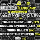 G303 @DistractAir+GroundZeroTC pres.Friday Sessions Revival VOL 4 - 3.4.2020