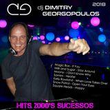 HITS 2000's SUCESSOS - DJ DIMITRY GEORGOPOULOS