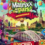 Aftermath - Noviomagus (Matrixx at the Park 2016 Warm-Up Mix)