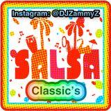 Classic Salsa [DJ Zammy-Z] - (2017 Sample Demo)