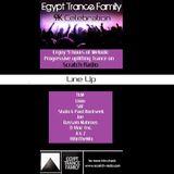 D-Vine Inc. - Egypt Trance Family 9K Celebration Guest Mix