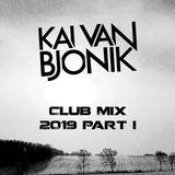 Kai van Bjonik - EDM/Tech Mix I.2019