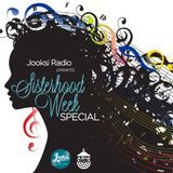 JooksiRadio Episode 74 - The Sisterhood Week Special