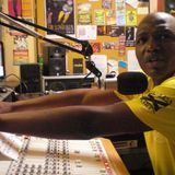 Emission La Voix du HipHop du Samedi 25 juin 2011