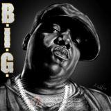 DJ ICE Presents The Best of B.I.G.  VOL 1
