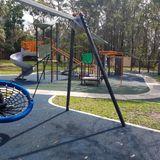 Eloisa Tilbury Rates Hornsby Parks