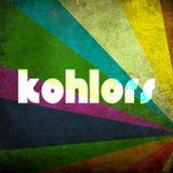 KOHLORS #2 - Tom Select - 19/11/2016 - RADIODY10.COM