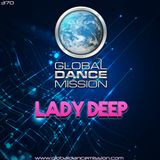 Global Dance Mission 370 (Lady Deep)