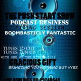Gracious Gift - Podcast Business 2 (Mixing Around RnB Bangers CD) Hosted By Gracious Gift