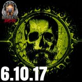 Hard Rock Hell Radio - Atom Heart Mutha - 6th October 2017
