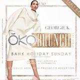 @DJGEORGIEK Presents OKO Brunch Promo Mix