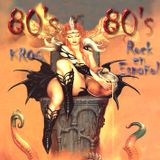 80's VS 80's Mix (Dj Alex T & Dj AJ Moroder)