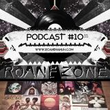 Roane Zone Podcast #10 (08-2015)