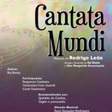 Entrevista - Cantata Mundi - Coral Ossónoba - Pedro Silva - 19Mai