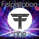 Felpis Dj   Felpistation 002   2017