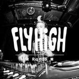 Fly High Radio (w/ RBYN) 06/09/15