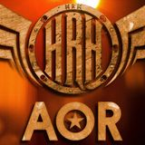 Hard Rock Hell Radio HRH AOR Show - 15th June 2017 - Week 15 - with Tobester