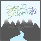 Serwo Schamutzki exclusive Radio FM4 Mix 23.11.2015