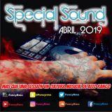 Mas Que Una Session Una Cultura Musical De Alto Rango Session Abril 2019 Foncy Remix