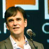 Master of Comedy Tim Ferguson