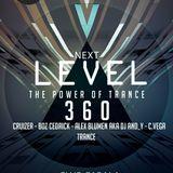 Live at Next Level 360, Antofagasta, Chile (07/Aug/15)