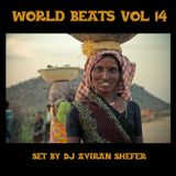 World Beats Vol. 14