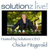 Lisa Larter- Pilot to Profit: Navigating Modern Entrepreneurship