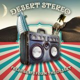 DESERT STEREO IV