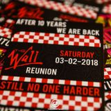 The Wall Reunion Warm Up Mix