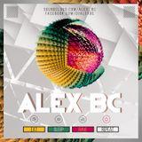 Alex BC -  Eat, Sleep, Rave, Repeat 24