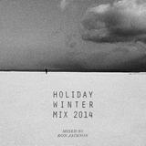 Winter 2014 Mix