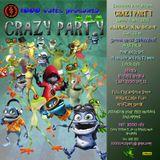 CRAZY PARTY - 2013 APRIL 6Tth - NEW-CALEDONIA (Psytrance)