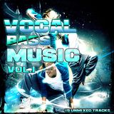 Various Artists - Vocal Bass Music Vol.1 (Album MegaMix)