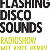 Flashing Disco Sounds Radioshow - 27