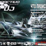 RADIOACTIVO DJ 46-2017 BY CARLOS VILLANUEVA