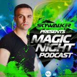 Skywalker – Magic Night Podcast 156