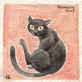 Ratatouille No 5, 6e émission, 9 septembre 18 (9+9=18, d'ailleurs)