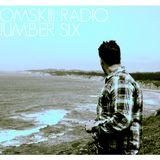 Romskiii Radio Podcast #6
