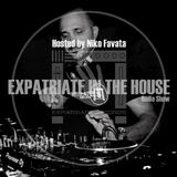 Expatriate In The House Radio - 01.11.18 - Guest Mix Niko Favata